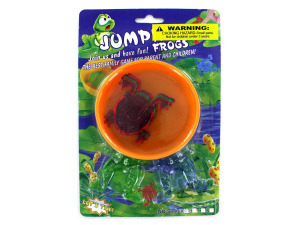 Wholesale: Leap Frog Jumping Game