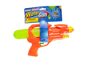 Wholesale: Super splash water gun