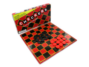 Wholesale: Checkers game