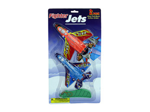 Play fighter jets