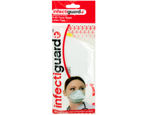 bulk buys Face Guard Safety Mask (Pack of 24) at Sears.com