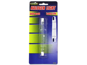 300 Watt halogen light