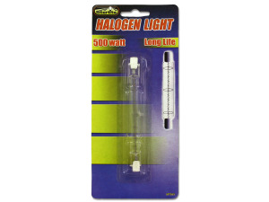500 Watt halogen light