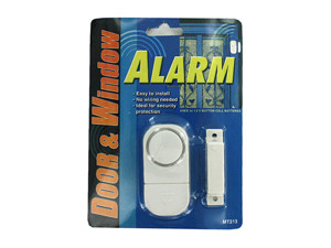 Wholesale: Door & Window Alarm