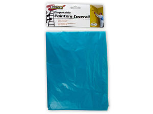 Disposable painters coverall