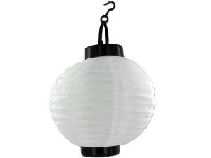 Wholesale: Solar-powered hanging lantern
