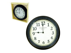 Wholesale: Speckled Wall Clock