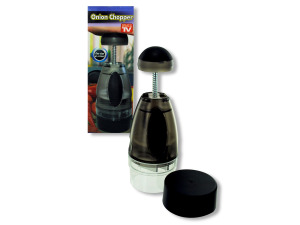 BULK BUYS Vegetable chopper at Sears.com
