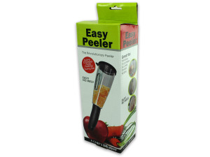Easy magic peeler