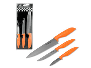 3pc knife set 90371