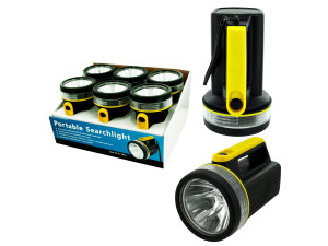 Portable Flashlight