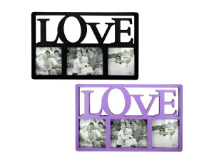 Smile Photo Collage Frame