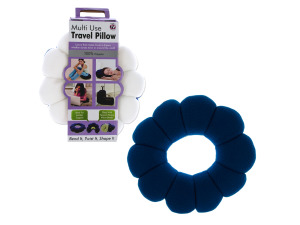 multi use travel pillow
