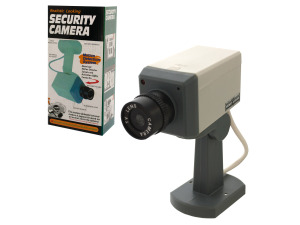 Mock Surveillance Camera
