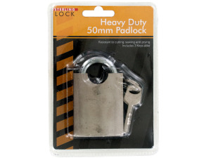 Heavy Duty 50mm Padlock
