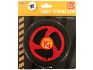 65 ft tape measure