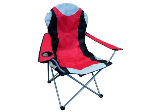 Padded Camping Chair