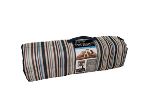 Roll-Up Home and Travel Pet Bed