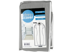 Hanging Dress Cover