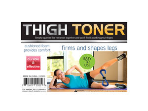Wholesale: Thigh Toner Leg Exerciser