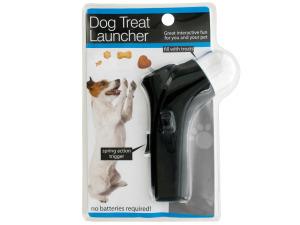 Dog Treat Launcher