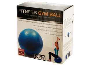 Small Fitness Gym Ball
