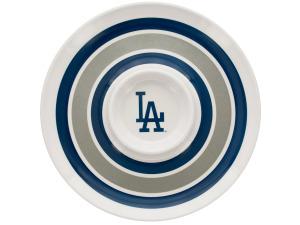 Los Angeles Dodgers Chip & Dip