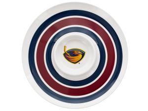 Atlanta Thrashers Chip & Dip