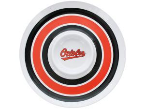 Baltimore Orioles Chip & Dip