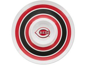Cincinnati Reds Chip & Dip