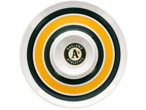 Oakland Athletics Chip & Dip