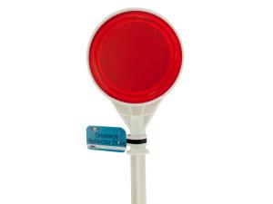 Driveway Reflector Stake
