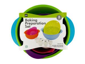 Baking Preparation Set