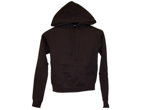 Wholesale: Boys' Medium Cocoa Pullover Hoodie
