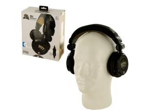 Collegiate Licensed Pittsburgh Panthers DJ Headphones