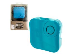 x-sticker blue vibration speaker