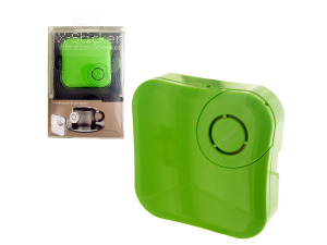 X-Sticker Green Vibration Speaker