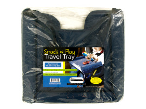 Wholesale: Child's Snack & Play Travel Tray