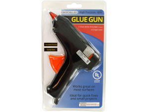 Wholesale: High Precision Glue Gun with Comfortable Grip