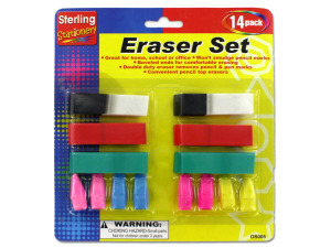 Eraser value pack
