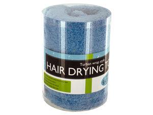 Wholesale: Turban Wrap Hair Drying Towel