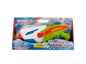 Wholesale: Large Super Pump Action Water Gun