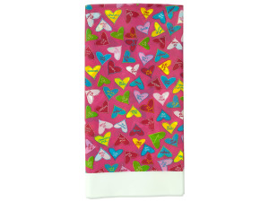 54 x 108 plastic candy crush tablecover