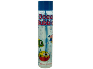 8-Ounce Ocean Bubbles