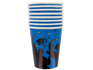 Grad Silhouettes Cups Set