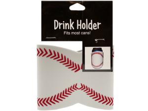 Baseball Drink Koozie