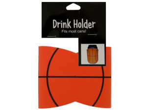Basketball Drink Koozie