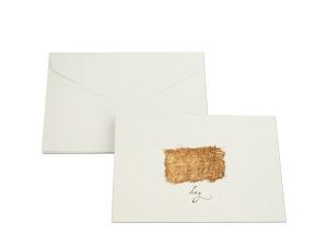 Hey Haystack Blank Note Cards & Envelopes Set