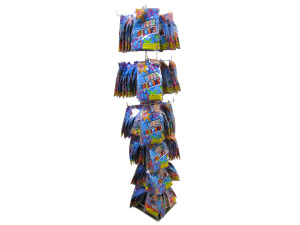 50-pack of water balloons, assorted colors