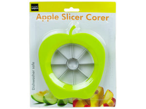 Apple slicer, one piece
